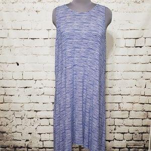4X Old Navy Sleeveless T-Shirt Dress